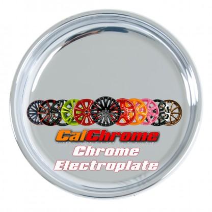 Chrome Electroplate