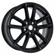 "19"" OEM Range Rover Sport Style 501 in Gloss Black (set of 4)"