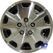 16 x 7 Acura 3.5 RL 71729 In Chrome
