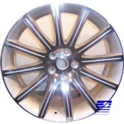 20 x 8 Chrysler 300 2281 In Chrome