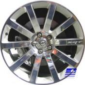 20 x 9 Chrysler 300 SRT8 forged 2253 In Chrome