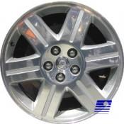 18 x 7.5 Chrysler 300 AWD 2263 In Chrome
