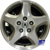 16 x 6.5 Acura 3.2 TL 71718 In Chrome