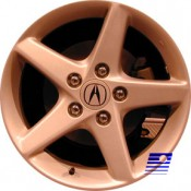 16 x 6.5 Acura RSX 71721 In Chrome