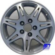 16 x 6.5 Acura 3.2 TL 71692 In Chrome