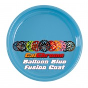Balloon Blue Fusion Powder Coat