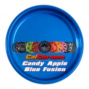Candy Apple Blue Fusion Powder Coat