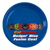 Dodger Blue Fusion Powder Coat
