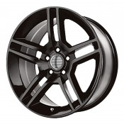 17 x 9 ET+30 PR101 in Gloss Black