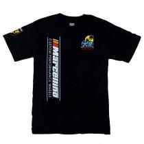 CalChrome Short Sleeve Men's T-Shirt