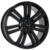 24 Marcellino Concept Gloss Black for Ford