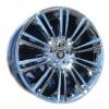 20 Jaguar XJ Kasuga Chrome Wheel