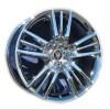 20 Jaguar XJ Selena Chrome Wheel