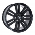 "22"" Cambridge Gloss Black - Fits Land Rover"