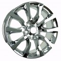 "20"" Range Rover Sport Style 12 / Style 520 in Chrome"