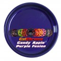 Candy Apple Purple Fusion Powder Coat