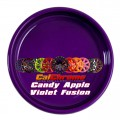 Candy Apple Violet Fusion Powder Coat