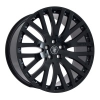 "22"" Kensington Gloss Black - Fits Land Rover"