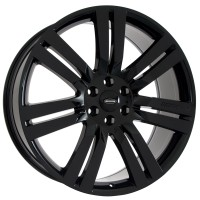 "24"" Concept 24 in Gloss Black - Fits Ford"