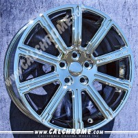 20 x 8.5 Land Rover Range Rover Sport in Chrome