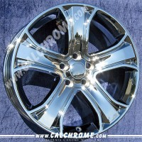 20 x 9.5 Range Rover Sport in Chrome