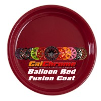 Balloon Red Fusion Powder Coat