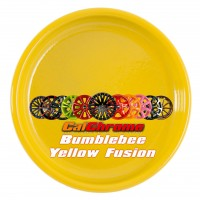 Bumblebee Yellow Fusion Powder Coat