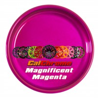 Magnificent Magenta Fusion Powder Coat