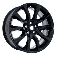 "20"" Range Rover Sport Style 12 / Style 520 in Gloss Black"