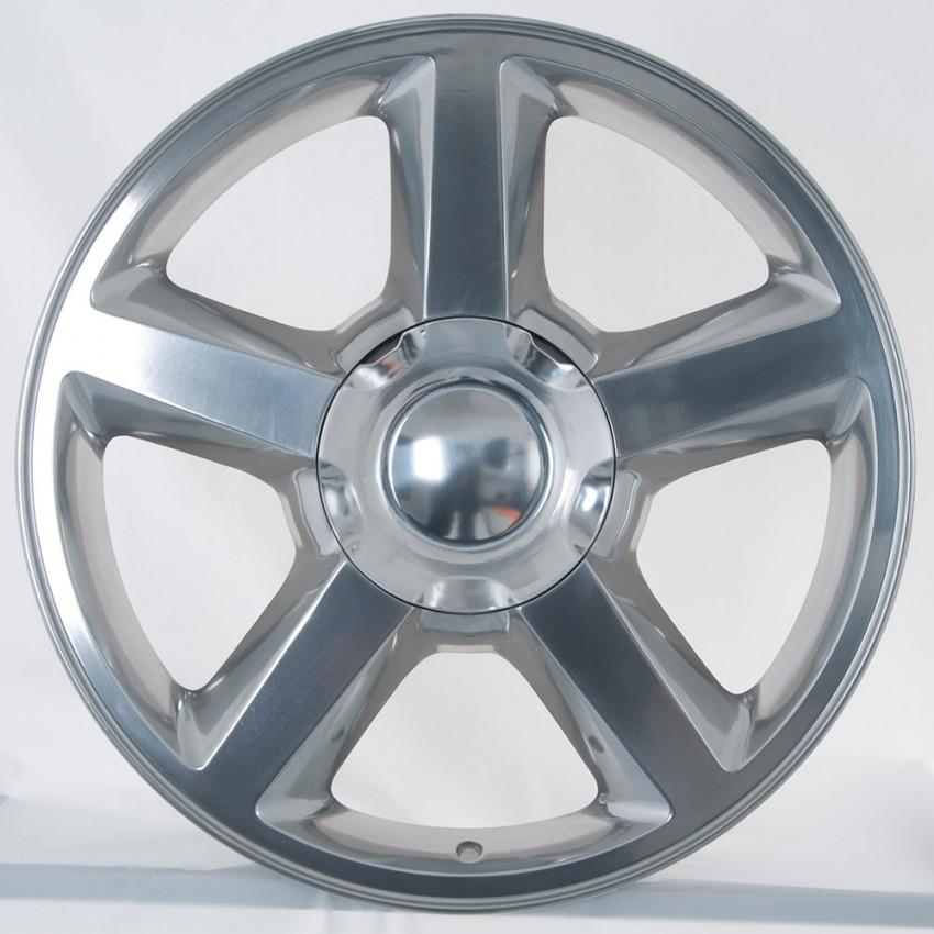 how to clear coat polished aluminum wheels
