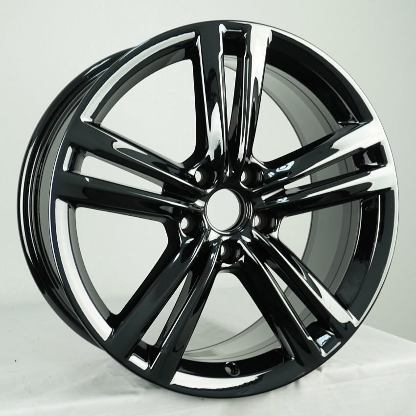 Black Chrome Wheels Rims Accessories | California Chrome ...